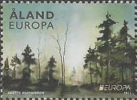 Europa 2011, MINT, 2011