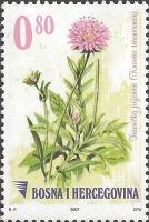 Flora - Travnik Toust, MINT, 2007