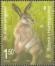 Wild life - Hare (Lepus europaeus), MINT, 2006