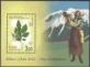 Flora in Myth - Hornbeam (Carpinus betulus), souvenir sheet, MINT, 2012