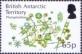 Phytoplankton, stamp, MINT, 2014
