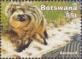 Aardwolf, stamp, MINT, 2002