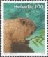 Beaver, MINT, 2012
