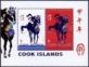 Year of the Horse, souvenir sheet, MINT, 2014