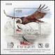 Andean Condor (Vultur gryphus), souvenir sheet, MNH, 2018