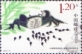 Little Tadpoles and the Crab, stamp, MINT, 2013