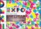 Expo 2015 Milano - souvenir sheet, MINT, 2015