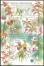 Flower Growing - Beauty of Orchids, souvenir sheet, MINT, 2012