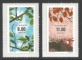 Europa 2011 Forests, set of 2 self-adhesive stamps, MINT, 2011