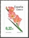 Flora and fauna (part 2) - Gladiolus (Gladiolus sp.), self-adhesive stamp, MINT, 2009