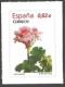 Flora and fauna (part 3) - Geranium sp., self-adhesive stamp, MINT, 2009