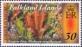 Fuegian Fern, stamp, MINT, 2015