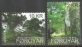 Europa 2011 - Forests, set of 2 stamps, MINT, 2011