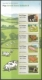 British Farm Animals (Part 2) - Pigs, set of 6 self-adhesive stamps, MINT, 2012
