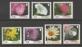 Evison's Definitives Part 1, set of 7 stamps, MINT, 2008