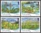 Flora, set of 4 stamps, MINT, 2010