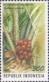 Salak (Salacca zalacca), stamp, MINT, 1997