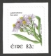 Irish Wild Flowers Definitives V, self-adhesive stamp, MINT, 2008
