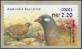 Sand Partridge, ATM self-adhesive stamp, MINT, 2015