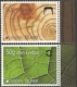 Europa - Forests, set of 2 stamps, MINT, 2011