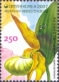 Orchid, stamp, MINT, 2007