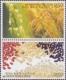 Korean Rice, set of 2 stamps, MINT, 2009