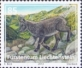 Young animals of the Alpine region - Ibex, MINT, 2013