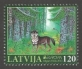 Europa - Forests, set 1 of 2 stamps, MINT, 2011
