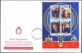 Royal Wedding (Prince William & Miss Catherine Middleton), FDC, 2011
