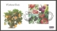 Maltese Fruits, 3rd FDC - set 4 FDCs, 2007