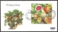 Maltese Fruits, 4th FDC - set 4 FDCs, 2007