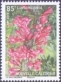 Endemic Plants: Captaincookia, stamp, MINT, 2013