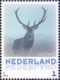 Red Deer, stamp, MINT, 2013