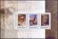 Mammals of America, souvenir sheet, MINT, 2013