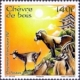 Chinese Horoscope: Year of the Goat, stamp, MINT, 2015