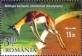 Springbok (Antidorcas marsupialis), stamp, MINT, 2015