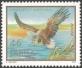 Eagle (Haliaeetus albicilla) - Joint issue Serbia-Austria, MINT, 2007