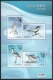 Birds of Taiwan, souvenir sheet, MINT, 2018