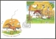 Ukrainian farm (2nd Part), FDC, MINT, 2012