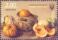Pumpkins, stamp, MINT, 2013