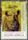 Black Rhinoceros, self-adhesive stamp, MINT, 2015